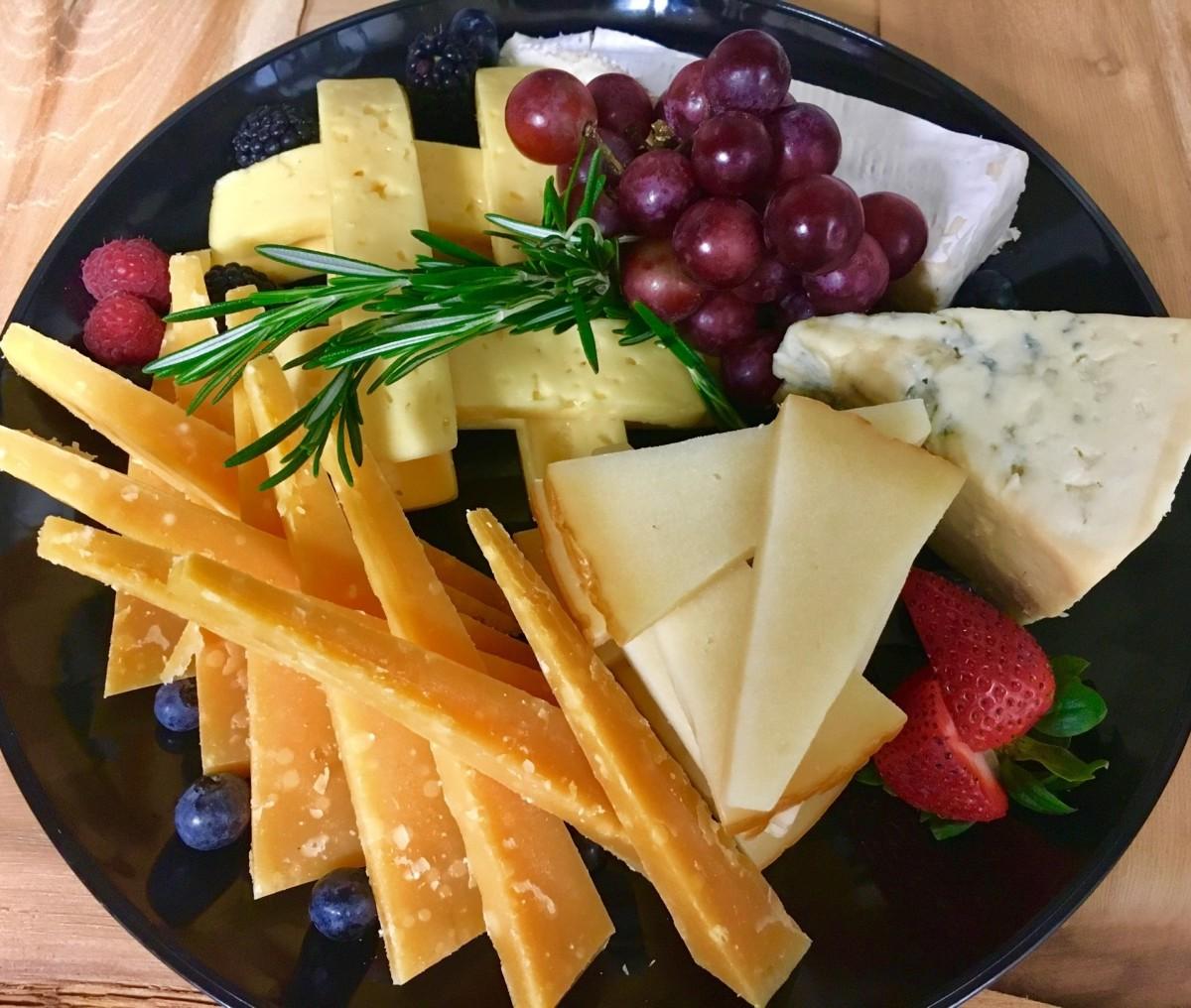 artisan cheese platter mazzaro s italian market