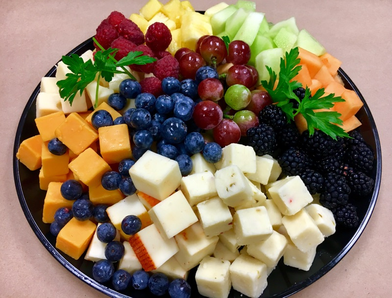 Image result for fruit and cheese
